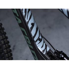 DYEDBRO Zebra Frame Protection Kit, white